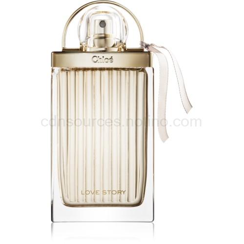 Chloé Love Story 75 ml parfémovaná voda