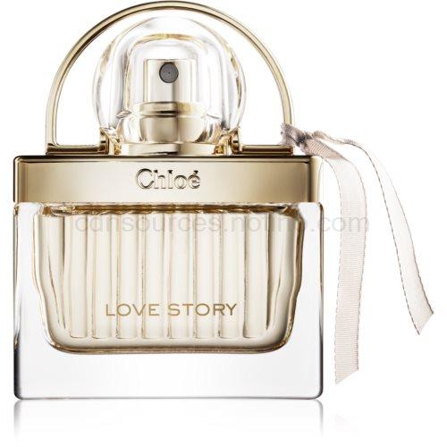 Chloé Love Story 30 ml parfémovaná voda