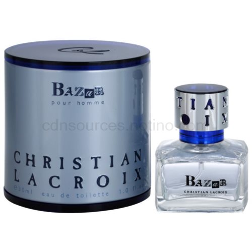 Christian Lacroix Bazar for Men 30 ml toaletní voda