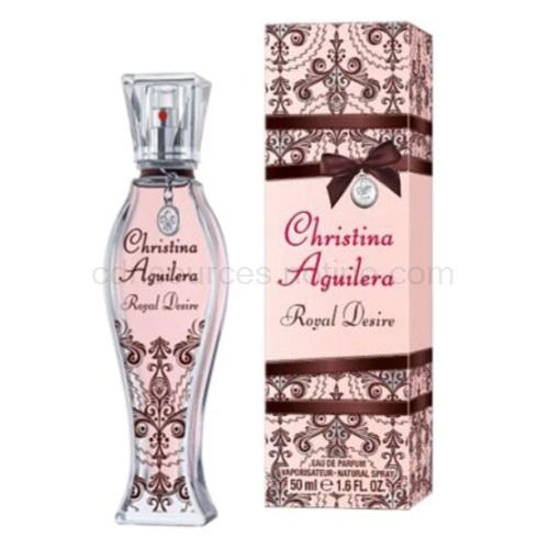 Christina Aguilera Royal Desire 50 ml parfémovaná voda