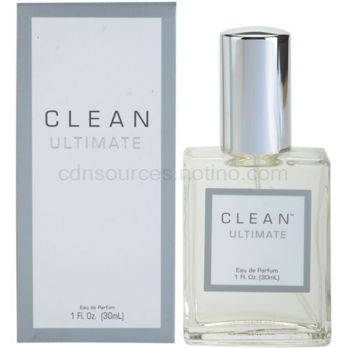 Clean Ultimate 30 ml parfémovaná voda