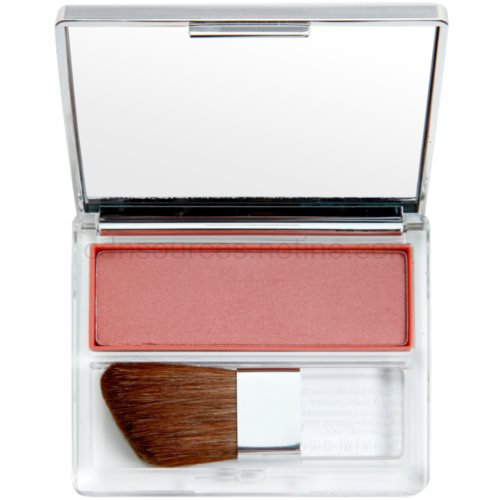 Clinique Blushing Blush pudrová tvářenka odstín 107 Sunset 6 g