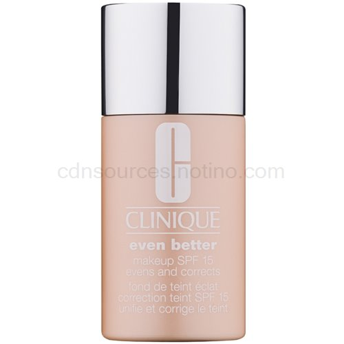 Clinique Even Better Make-up tekutý make-up pro suchou a smíšenou pleť odstín CN 28 Ivory 30 ml