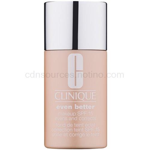 Clinique Even Better™ Make-up tekutý make-up pro suchou a smíšenou pleť odstín CN 70 Vanilla 30 ml