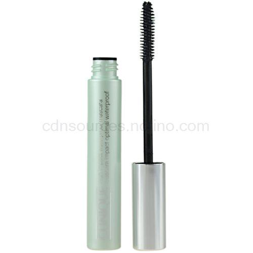 Clinique High Impact™ Mascara voděodolná řasenka pro objem odstín 01 Black 8 ml