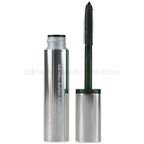 Clinique High Impact Extreme Mascara řasenka pro objem odstín 01 Extreme Black (Extreme Volume Mascara) 10 ml
