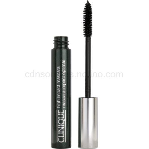 Clinique High Impact™ Mascara řasenka pro objem odstín odstín 01 Black 7 g