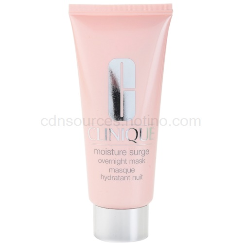 Clinique Moisture Surge noční hydratační maska pro všechny typy pleti 100 ml