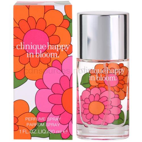 Clinique Happy in Bloom 2012 30 ml parfémovaná voda