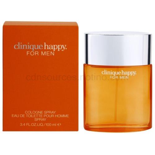 Clinique Happy for Men 100 ml kolínská voda
