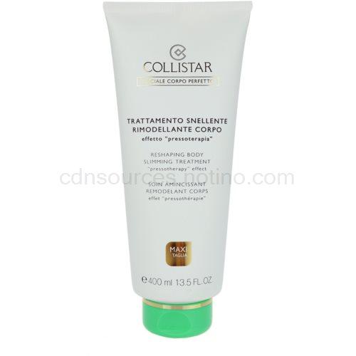 Collistar Special Perfect Body zeštíhlující tělový gel 400 ml