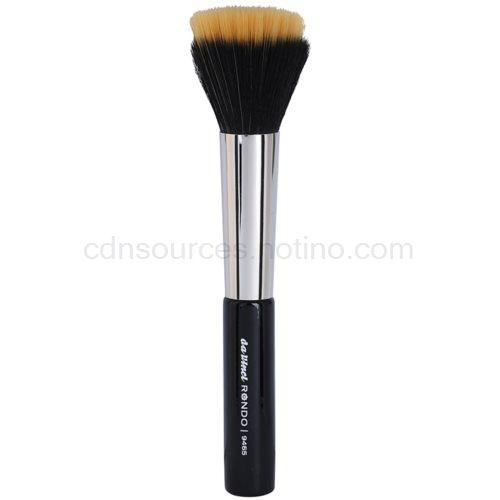 da Vinci Classic Rondo štětec na make-up a pudr