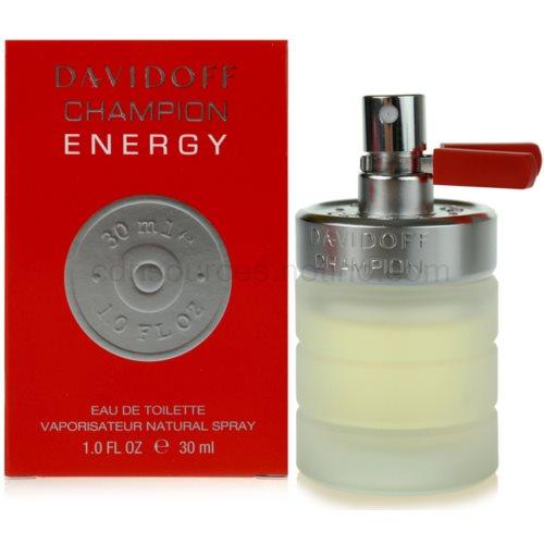 Davidoff Champion Energy 30 ml toaletní voda