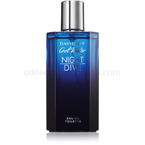 Davidoff Cool Water Night Dive 75 ml toaletní voda