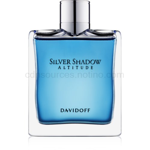 Davidoff Silver Shadow Altitude 100 ml toaletní voda