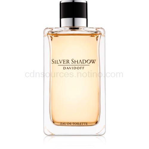Davidoff Silver Shadow 100 ml toaletní voda