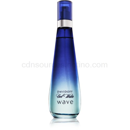 Davidoff Cool Water Wave 100 ml toaletní voda