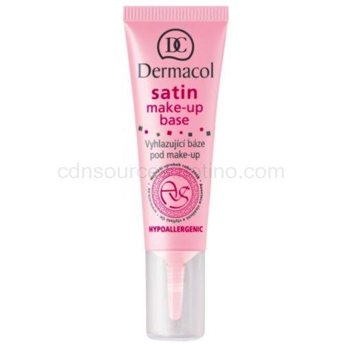 Dermacol Satin vyhlazující báze pod make-up (Skin smoothing make-up base) 10 ml