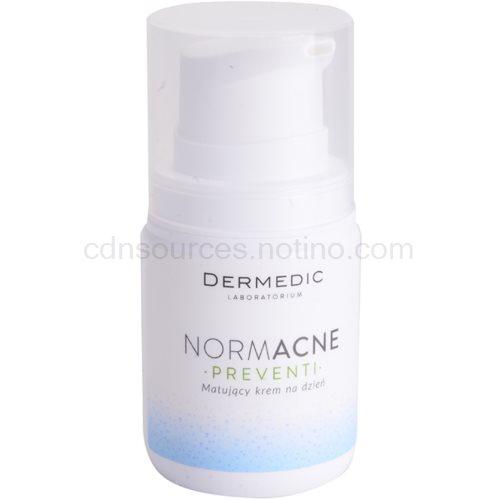 Dermedic Normacne Preventi matující denní krém pro smíšenou a mastnou pleť 55 g