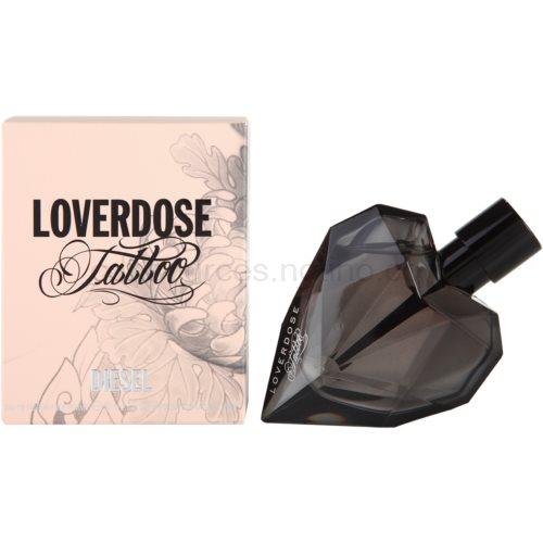 Diesel Loverdose Tattoo 50 ml parfémovaná voda