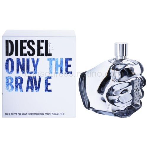 Diesel Only The Brave Only The Brave 200 ml toaletní voda