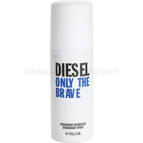 Diesel Only The Brave Only The Brave 150 ml deospray