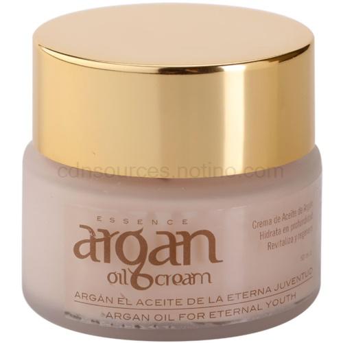 Diet Esthetic Argan Oil denní vyživující a hydratační krém s arganovým olejem 50 ml