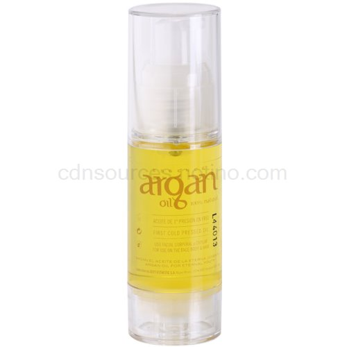 Diet Esthetic Argan Oil arganový olej 30 ml