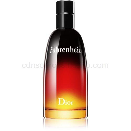 Dior Fahrenheit Fahrenheit 100 ml toaletní voda