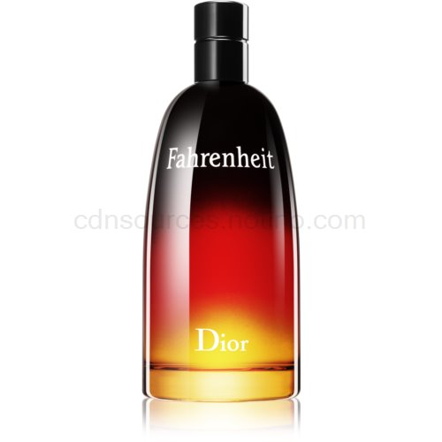 Dior Fahrenheit Fahrenheit 200 ml toaletní voda