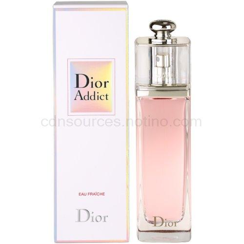 Dior Dior Addict Eau Fraiche (2014) 100 ml toaletní voda