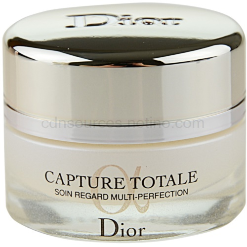 Dior Capture Totale Capture Totale oční péče proti vráskám (Eye Treatment) 15 ml