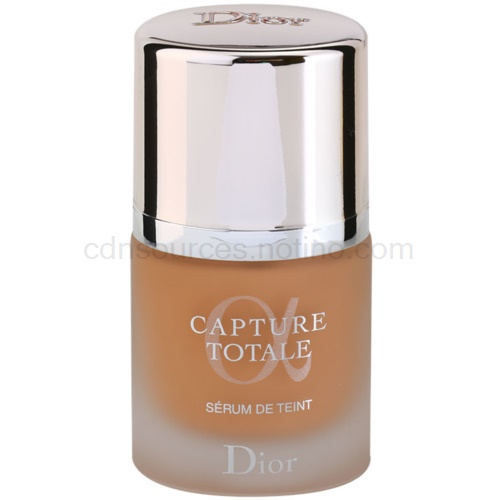Dior Capture Totale Capture Totale make-up proti vráskám odstín 33 Apricot Beige (Triple Correcting Serum Foundation) SPF 25 30 ml
