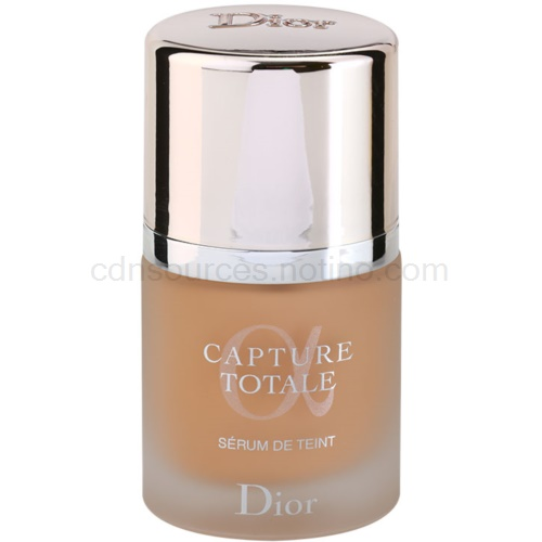Dior Capture Totale Capture Totale make-up proti vráskám odstín 20 Light Beige (Triple Correcting Serum Foundation) SPF 25 30 ml