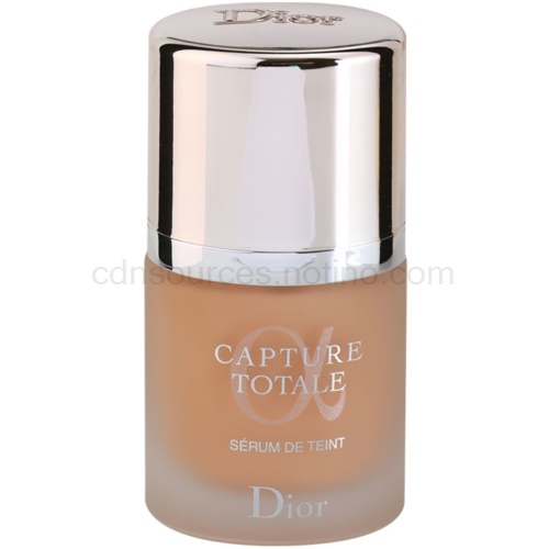 Dior Capture Totale Capture Totale make-up proti vráskám odstín 22 Cameo (Triple Correcting Serum Foundation) SPF 25 30 ml