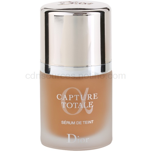 Dior Capture Totale Capture Totale make-up proti vráskám odstín 40 Honey Beige (Triple Correcting Serum Foundation) SPF 25 30 ml