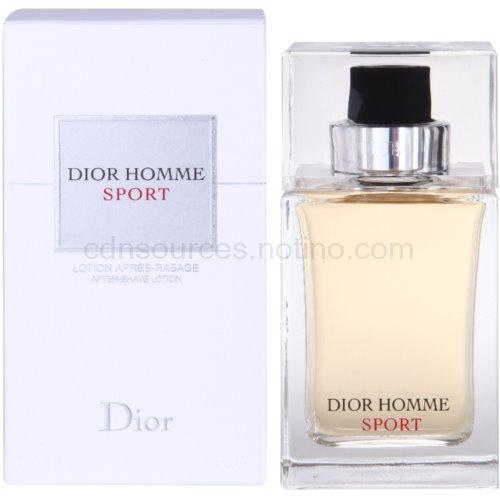 Dior Dior Homme Sport 100 ml voda po holení