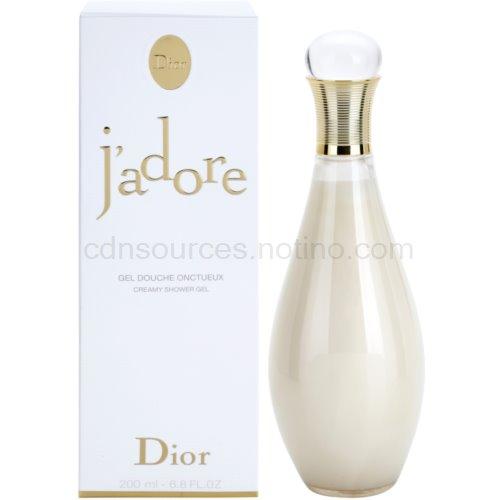 Dior J'adore J'adore 200 ml sprchový gel