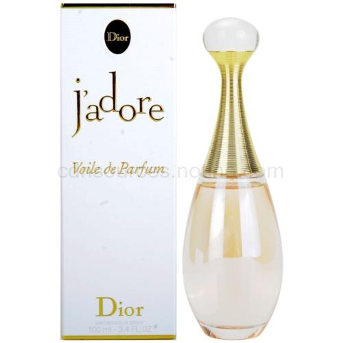 Dior J'adore Voile de Parfum 100 ml parfémovaná voda