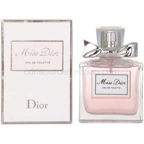 Dior Miss Dior Eau De Toilette 50 ml toaletní voda