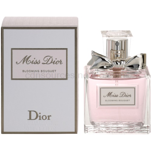 Dior Miss Dior Blooming Bouquet (2014) 50 ml toaletní voda