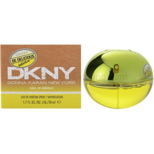 DKNY Be Delicious Eau So Intense 50 ml parfémovaná voda