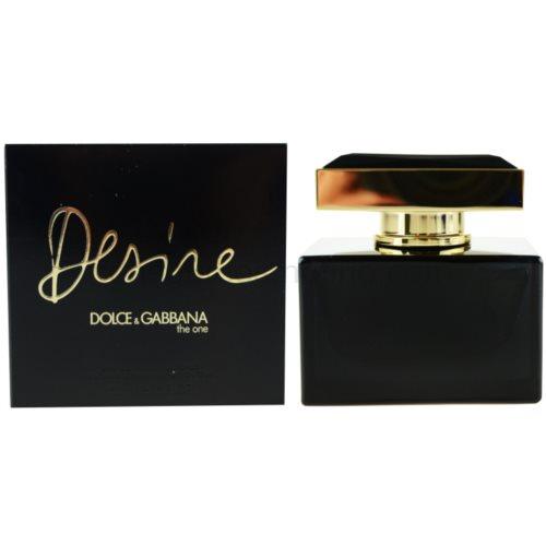 Dolce & Gabbana The One Desire 50 ml parfémovaná voda
