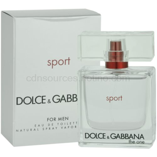 Dolce & Gabbana The One Sport for Men 30 ml toaletní voda