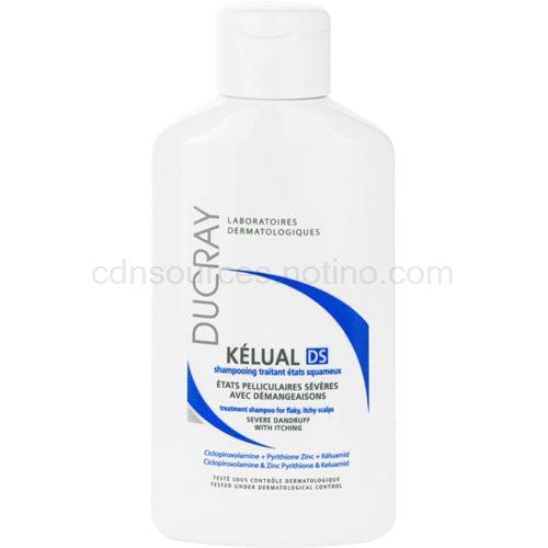 Ducray Kelual DS šampon proti lupům (Shampoo Severe Dandruff With Itching) 100 ml
