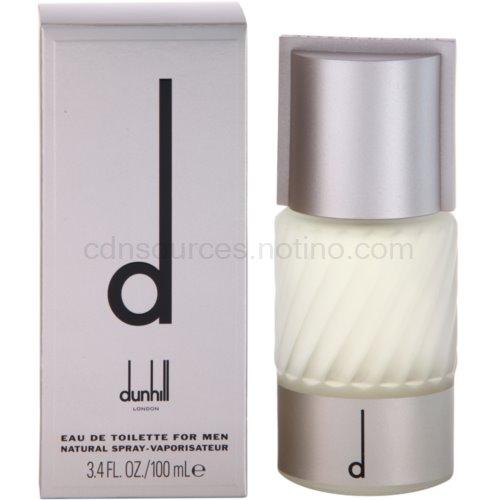 Dunhill Dunhill D 100 ml toaletní voda