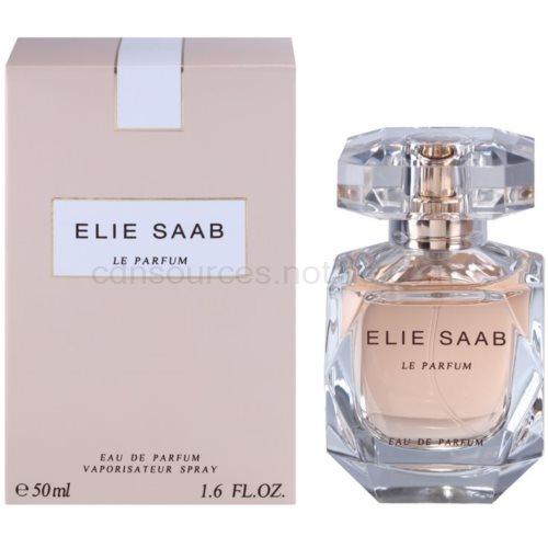 Elie Saab Le Parfum 50 ml parfémovaná voda