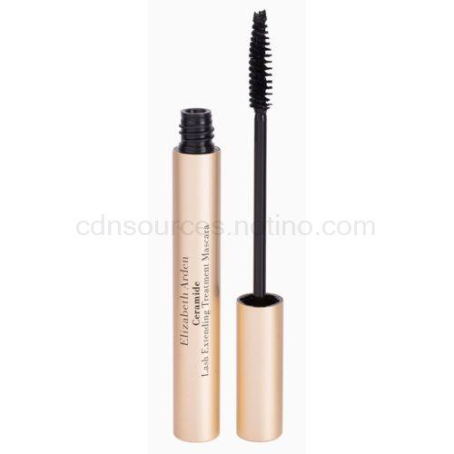 Elizabeth Arden Ceramide řasenka pro prodloužení řas odstín Black (Lash Extending Treatment Mascara) 7 ml