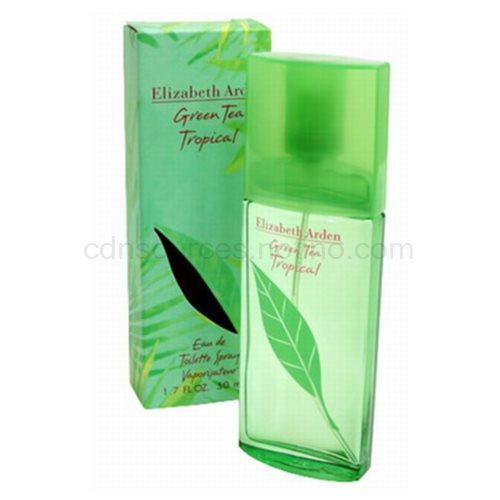 Elizabeth Arden Green Tea Tropical 100 ml toaletní voda