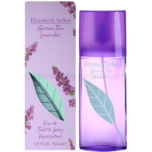 Elizabeth Arden Green Tea Lavender 100 ml toaletní voda